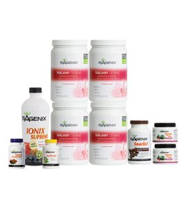 Isagenix Weight Loss System Nutritional Cleanse