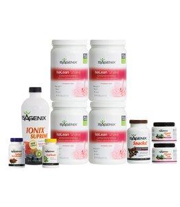 Buy Isagenix Australia 30 Day Cleanse