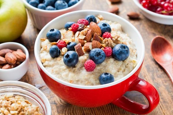 Yummy Healthy Breakfast