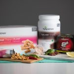 3 New Products Added to the Isagenix Range