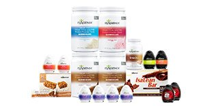 Complete 30 Day Weight Wellness Pak