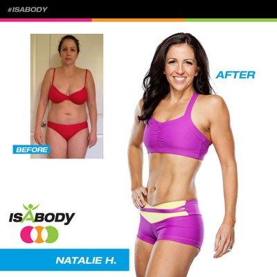 Natalie Isaboy Challenge