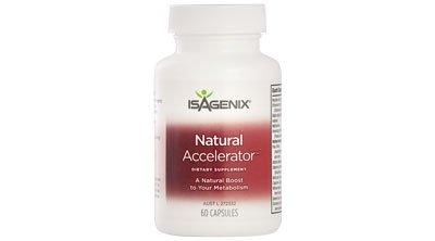 Natural Eaccelerator