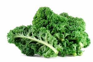 Kale - Nature's Superfood