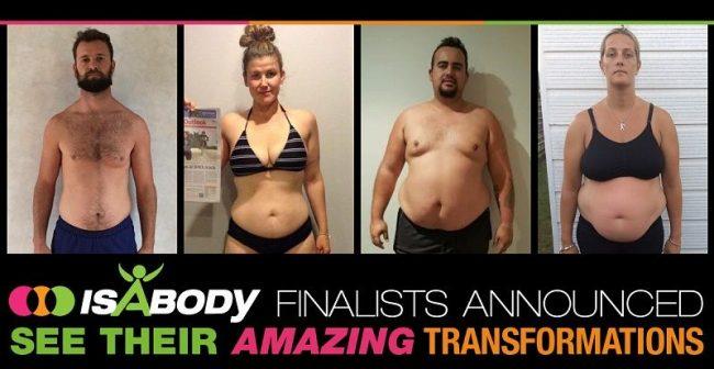 IsaBody Transformations