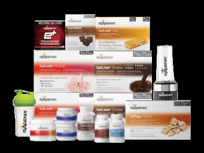 Weight Loss Premium Pack