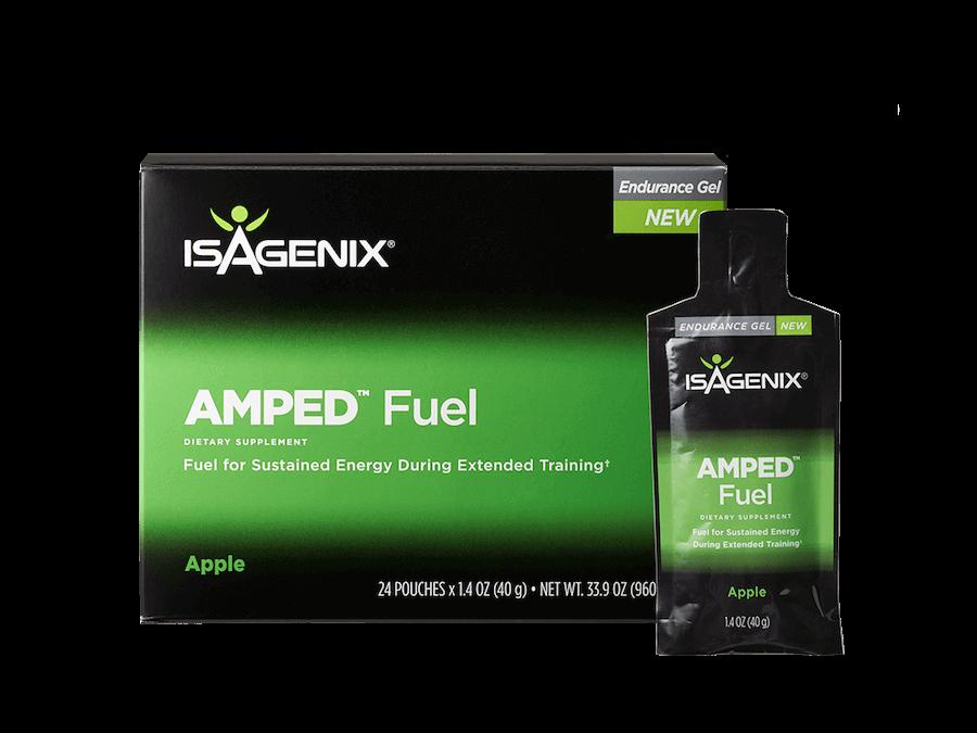 AMPED Fuel