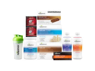 Isagenix 30 Day Energy & Performance System