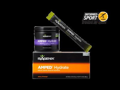 Replenish/AMPED Hydrate