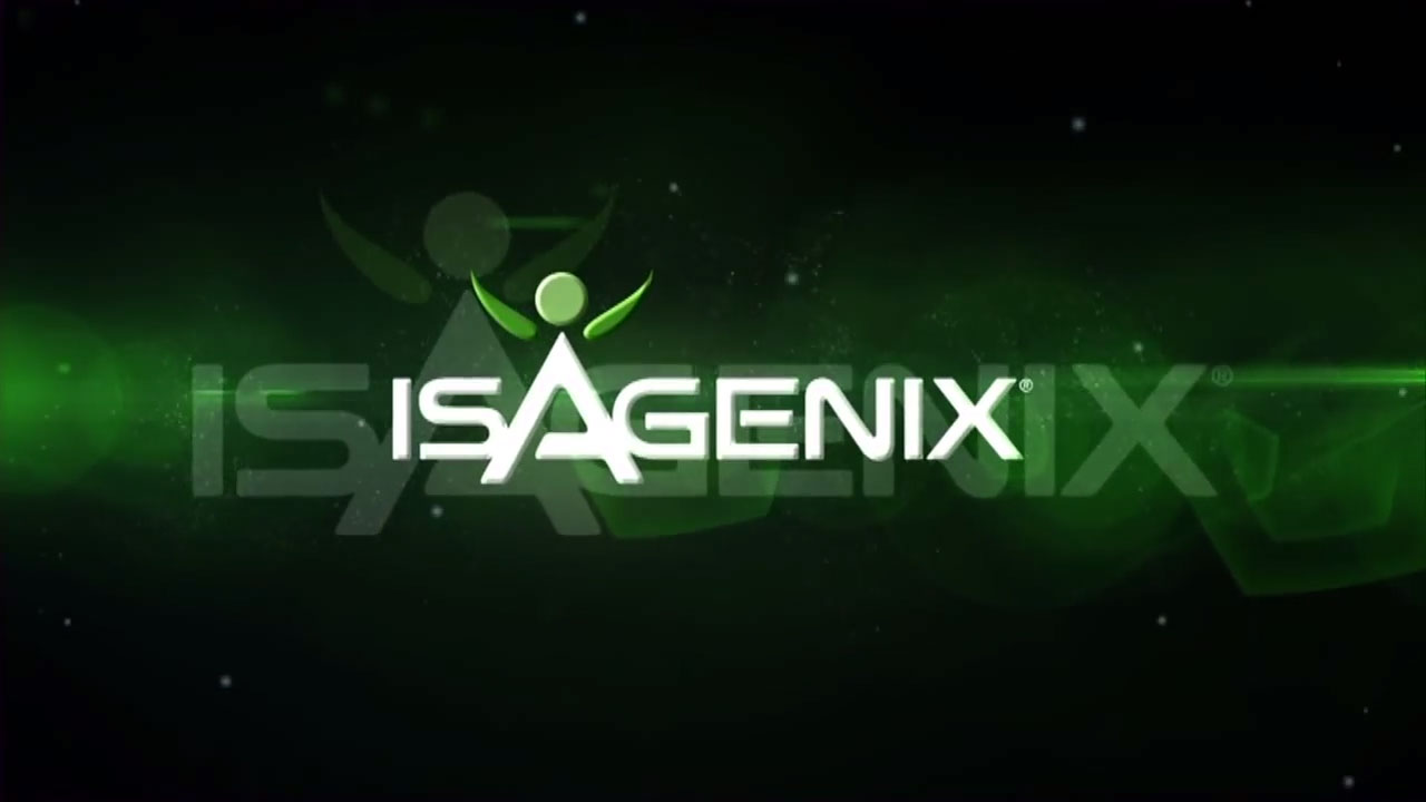 Isagenix Solution