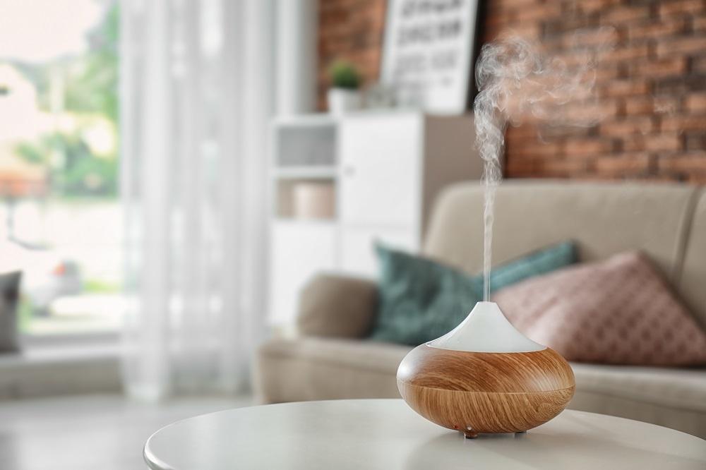 Oils make a great natural air freshener